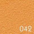 Napínací froté prostěradlo pomerančová