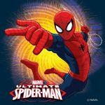 Polštářek Spiderman 2016