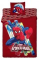 Bavlněné povlečení Spiderman 2013