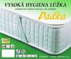 Matracový chránič s PVC (chránič matrace) - nepropustný