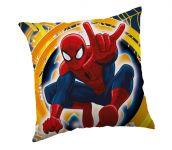 Polštářek Spiderman yellow 2016