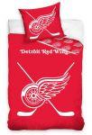 NHL Detroit Red Wings bavlna
