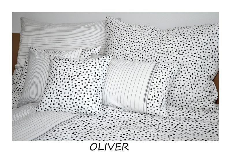 Bavlněné povlečení Oliver Fitex
