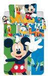 Disney povlečení do postýlky Mickey baby