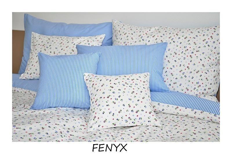 Krepové povlečení Fenyx Fitex
