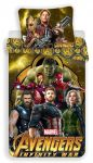 Povlečení Avengers Infinity War