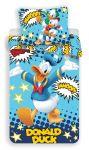 Povlečení Donald Duck 02
