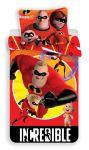 Povlečení Incredibles 02