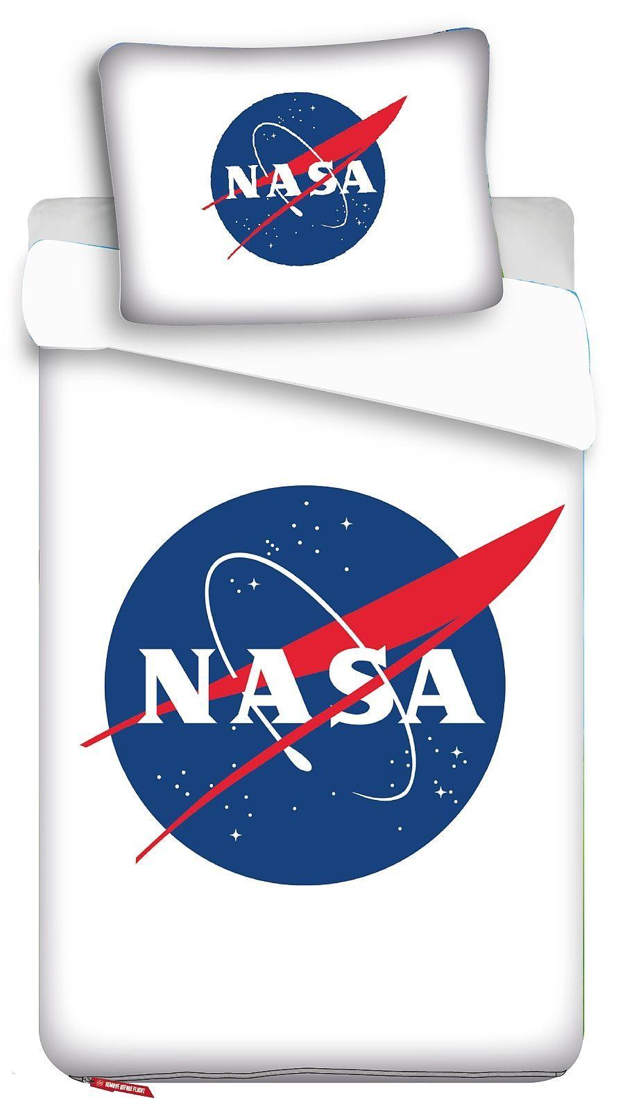 Kvalitní bavlněné povlečení NASA Jerry Fabrics