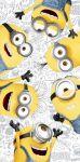 Osuška Mimoni 2 Friends