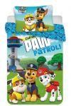 Disney povlečení do postýlky Paw Patrol 121 baby