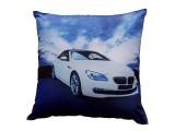Fotopolštářek - Bílé BMW