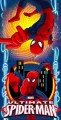 Pončo Spiderman Ultimate 2013