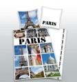 Povlečení Herding bavlna - Paris