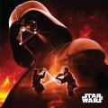 Polštářek - Star Wars 02 Darth Vader